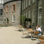 Castletown House-Restoration--Celbridge