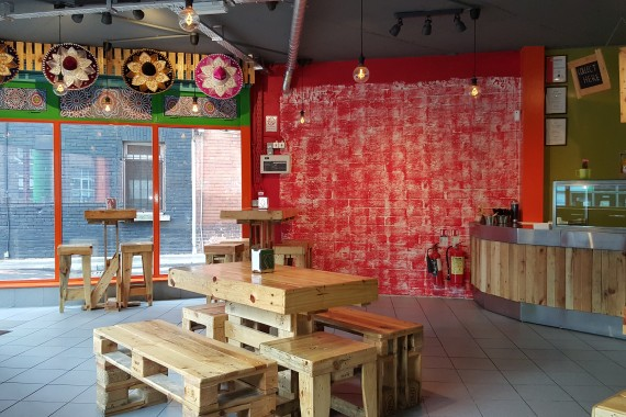 Restaurant-Renovation